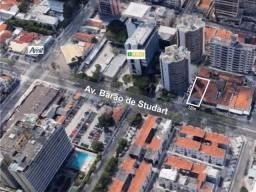 Título do anúncio: Terreno na Av. Barão de Studart, vizinho a FIEC. TE0082