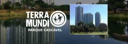 Apartamento 3 Quartos com 3 Suítes Plenas - Terra Mundi Parque Cascavel - Premium