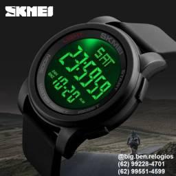 Relógio Skmei original Digital em LED