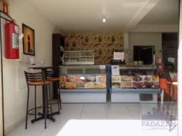 Ponto Comercial Panificadora à venda, 70 m² por R$ 185.000 - Boa Vista - Curitiba/PR