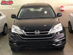 Honda Crv 4x2 2.0 Exl 2010 Completo Automático Ac Trocas Veiculo Impecável