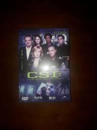 CSI:crime scene investigation.