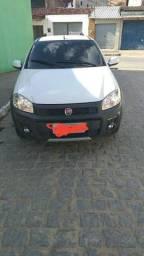 Fiat strada único dono em estado wts. *68 - 2019