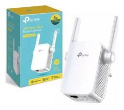 Repetidor Extensor De Sinal Wifi Tp Link Tl-wa855re 300mbps
