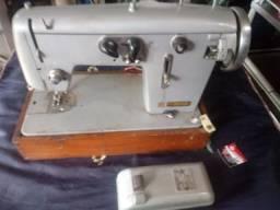 Maquina de costura vigorelli 22/a robot