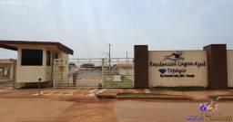 Aluguel - Condomínio Residencial Lagoa Azul Topázio