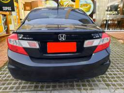 Honda Civic LXL 2012