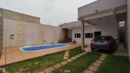 Casa térrea 3 quartos c/suíte, 305 Norte, 170 m² em Palmas