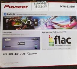Pioneer, USB E BLUTUF