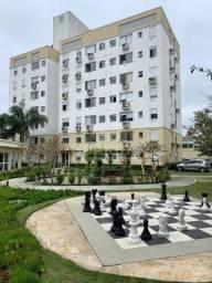 Apartamento à venda com 2 dormitórios em Cristal, Porto alegre cod:202601