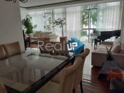Apartamento para alugar com 4 dormitórios em Ipanema, Rio de janeiro cod:23287