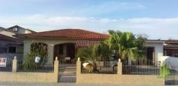 Casa com 3 dormitórios à venda, 140 m² por R$ 480.000,00 - Guarda do Cubatão - Palhoça/SC