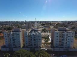 8124 | Apartamento à venda com 2 quartos em PACAEMBU, CASCAVEL