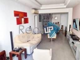 Apartamento à venda com 3 dormitórios em Copacabana, Rio de janeiro cod:23291