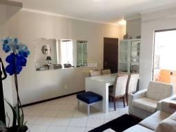 Apartamento à venda com 3 dormitórios em Santo antônio, Joinville cod:11657