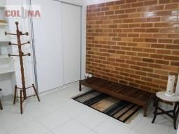 Casa com 1 dormitório para alugar, 30 m² por R$ 650,00/mês - Fátima - Niterói/RJ