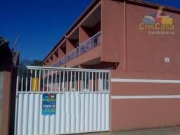 Kitnet com 1 dormitório à venda, 35 m² por R$ 55.000,00 - Verdes Mares - Rio das Ostras/RJ