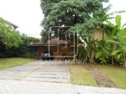 Casa à venda com 4 dormitórios em Bonfim paulista, Ribeirao preto cod:44569