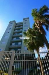 Apartamento à venda com 2 dormitórios em Centro, Santa maria cod:100111