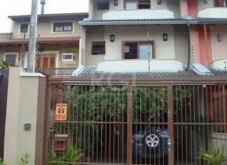 Casa à venda com 3 dormitórios em Espírito santo, Porto alegre cod:BT10691