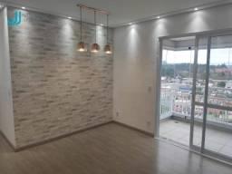 Apartamento p/ locação no Helbor Varandas Ipoema, 3 dorms, 3 mil reais