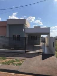 8509 | Casa à venda com 2 quartos em Jardim Barcelona, Maringá