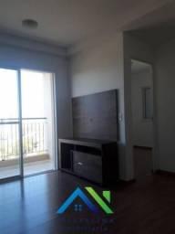 Apartamento de 2 quartos para locação, 50m2