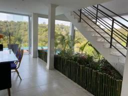Casa de condomínio à venda com 5 dormitórios em Alphaville, Santana de parnaíba cod:3788