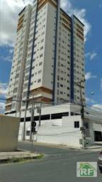 Apartamento com 2 dormitórios para alugar, 60 m² - Uruguai - Teresina/PI