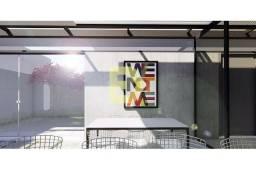 Casa à venda com 3 dormitórios em Concordia, Araçatuba-sp cod:30485