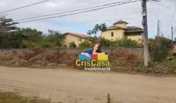 Terreno à venda, 360 m² por R$ 110.000,00 - Serramar - Rio das Ostras/RJ