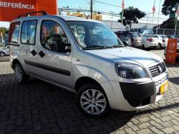 DOBLÒ 2018/2019 1.8 MPI ESSENCE 7L 16V FLEX 4P MANUAL