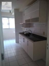 Apartamento com 3 dormitórios, 60 m² - venda por R$ 250.000,00 ou aluguel por R$ 1.100,00/
