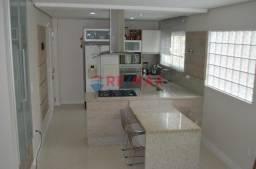 Casa à venda com 3 dormitórios em Córrego grande, Florianópolis cod:CA001801