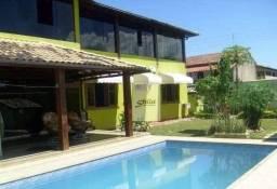 Casa de condomínio para alugar com 5 dormitórios cod:CA1207