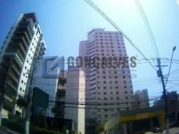 Loft para alugar com 1 dormitórios em Vila bastos, Santo andre cod:1030-2-36173