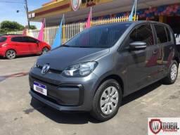 Volkswagen Up 1.0 Total Flex 12V 5p
