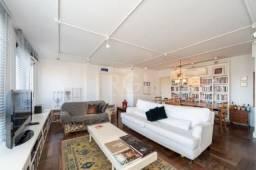 Apartamento à venda com 3 dormitórios em Jardim botânico, Porto alegre cod:EV4502