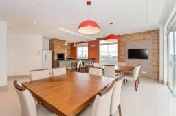 Apartamento com 1 dormitório à venda, 33 m² por R$ 274.000 - Rebouças - Curitiba/PR