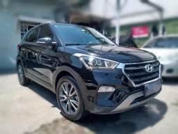 $RST$ Hyundai Creta 2.0 Prestige 2017 Top da Categoria $RST$
