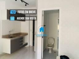 Apartamento com 1 dormitório para alugar, 25 m² por R$ 1.570/mês - Centro Histórico de São