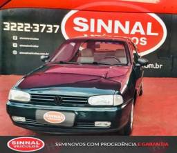 GOL 1997/1997 1.0 MI PLUS 8V GASOLINA 2P MANUAL