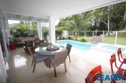 Casa de condomínio para alugar com 4 dormitórios em Tamboré, Barueri cod:452843