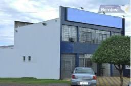 Galpão à venda, 335 m² por R$ 459.200,00 - Centro - Mambore/PR