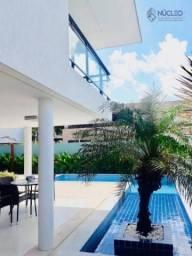 Apartamento com 4 dormitórios à venda, 360 m² por R$ 1.590.000 - Intermares - Cabedelo/PB