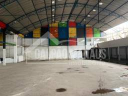 Galpão Manaus - 1.500 m² - Cachoeirinha