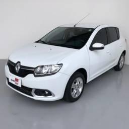 Renault Sandero 1.6 Dynamique Aut 4P