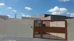 Casa com 2 dormitórios para alugar, 65 m² por R$ 950,00/mês - Setsul - São José do Rio Pre