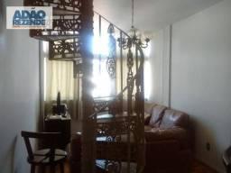 Cobertura residencial à venda, Várzea, Teresópolis.