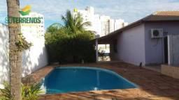 Casa Jardim Cuiabá